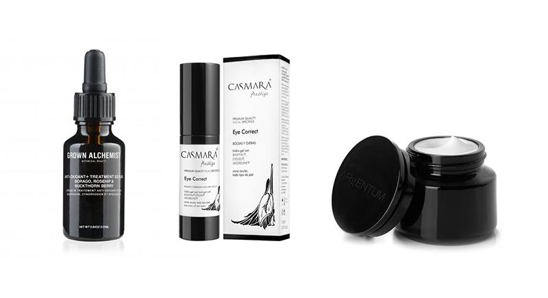 Cosmeticos unisex - Grown Alchemist, Casmara, ARgENTUM