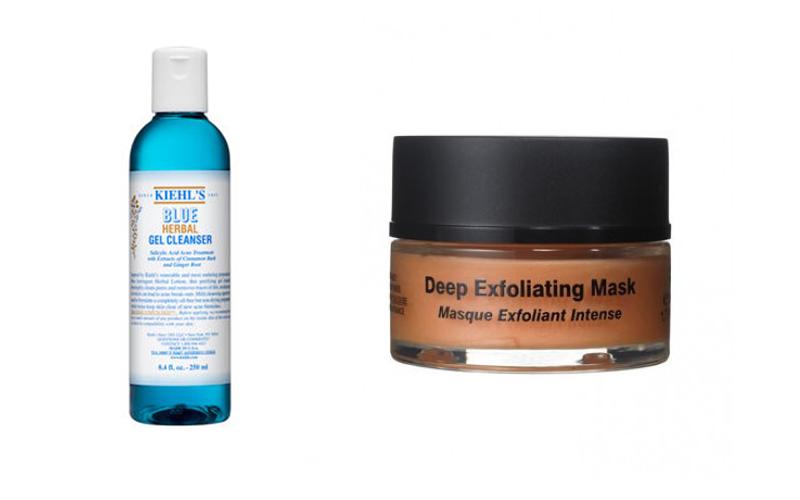 Cosmeticos unisex - Kiehls, Dr. Sebagh