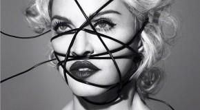 Madonna – Rebel Heart EP: el regreso de la ambición (rubia)
