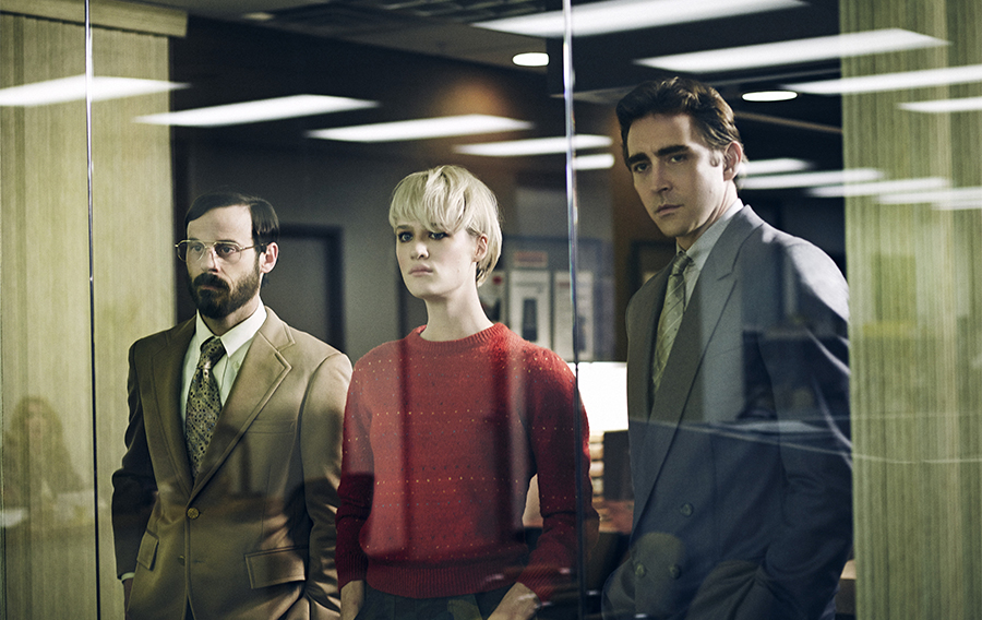 Halt and Catch Fire: El futuro es hoy