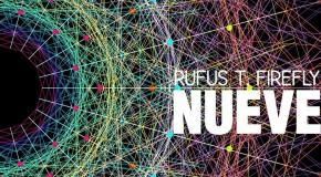 Rufus T. Firefly – Nueve. El posible despegue definitivo.