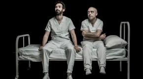 """Entrevista Noé Denia: """"el teatro debe hacer reflexionar"""""""