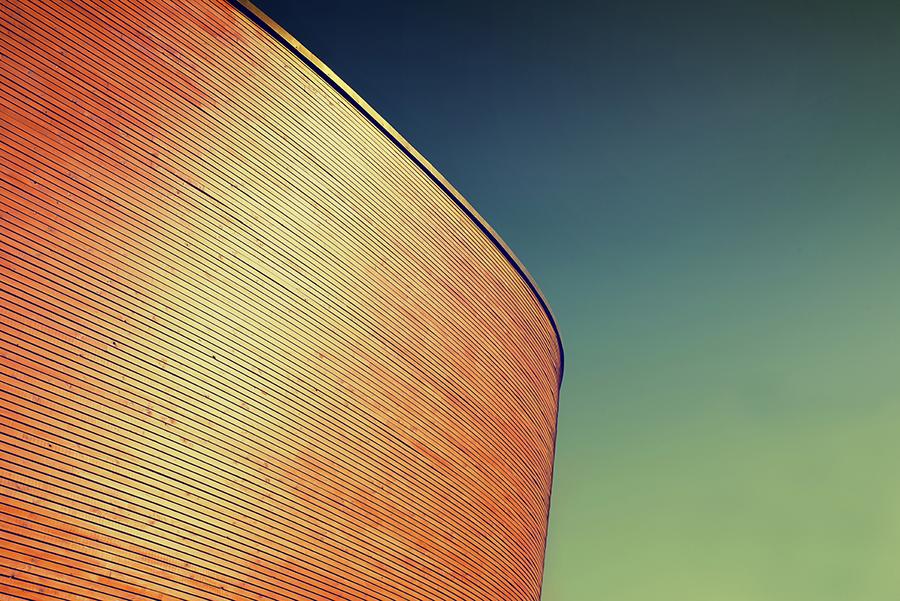 Fotografía Andres Gallardo - Urban Geometry,  JaalProject 15