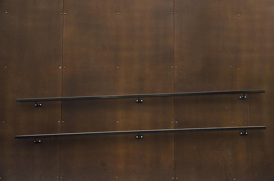 Fotografía Andres Gallardo - Urban Geometry,  JaalProject 3