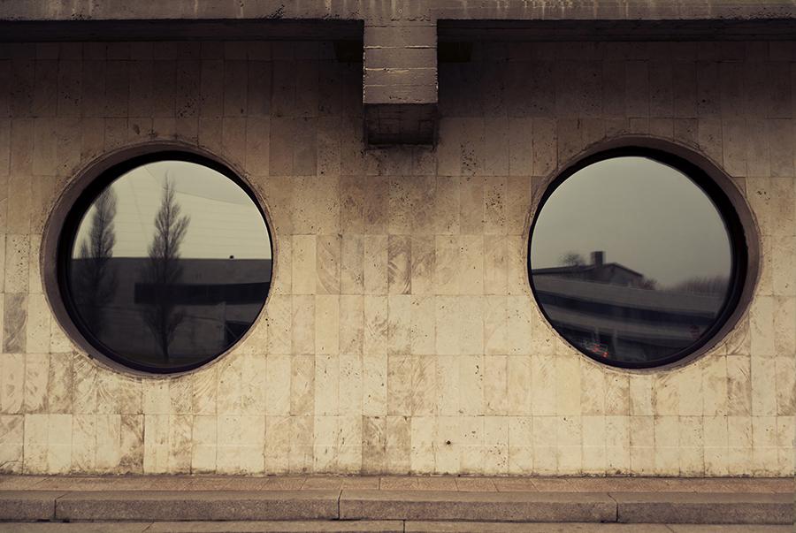 Fotografía Andres Gallardo - Urban Geometry,  JaalProject 7