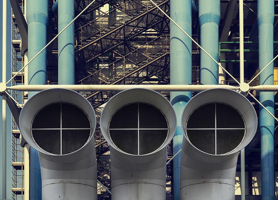 Fotografía Andres Gallardo - Urban Geometry,  JaalProject 9