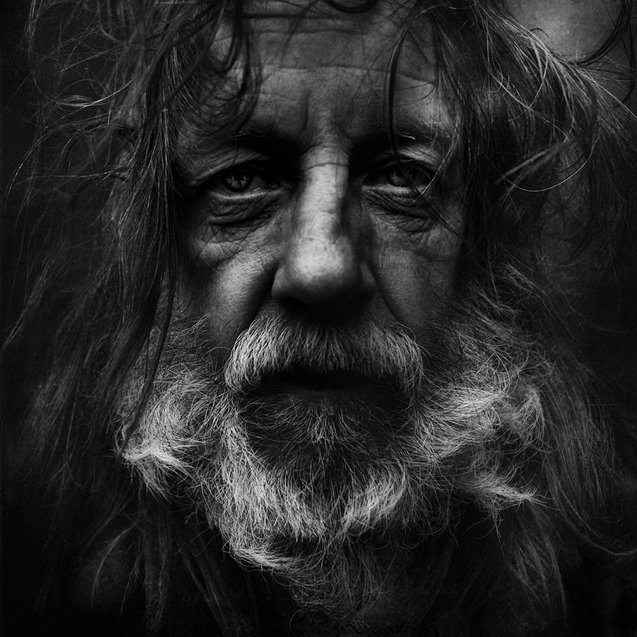 Fotografía - Lee Jeffreis - Homeless 20