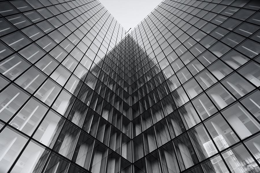 Fotografía Andres Gallardo - Urban Geometry,  JaalProject 11