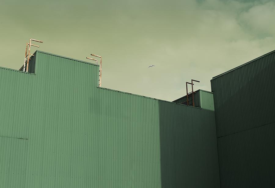 Lo mejor de JäälProject: Urban Geometry de Andrés Gallardo