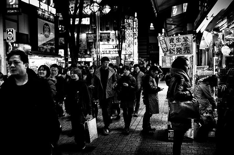 Fotografía Hiroyuki Ogura 1