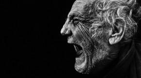 Homeless: Los retratos en blanco y negro de Lee Jeffries