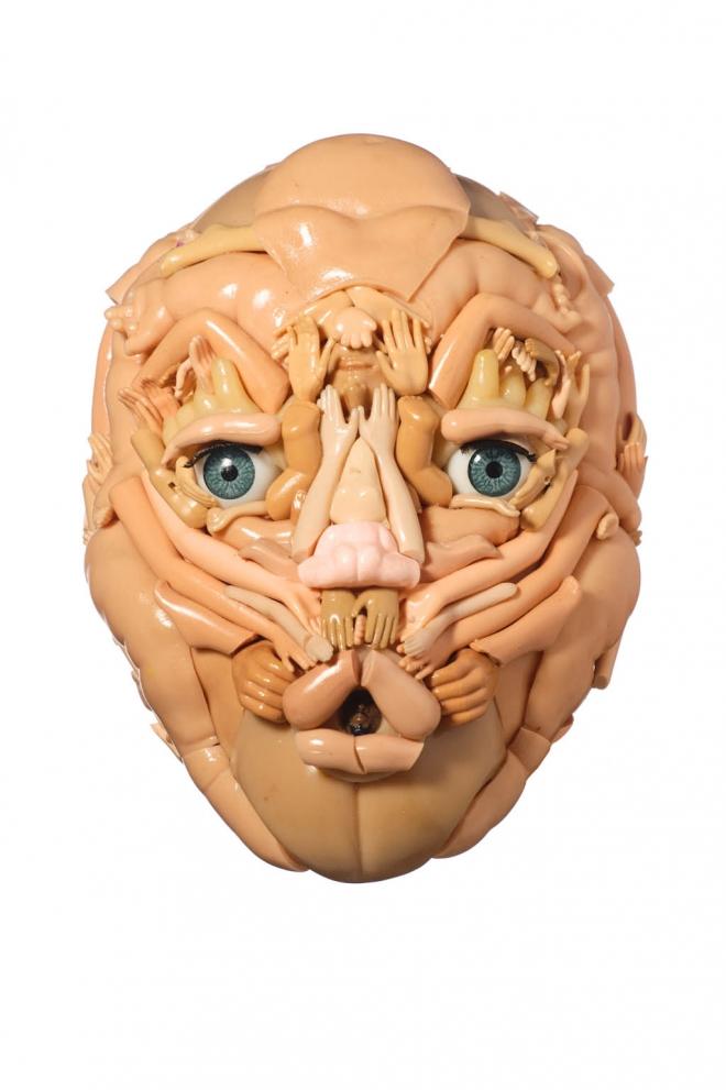 Freya Jobbins - juguetes arte 10
