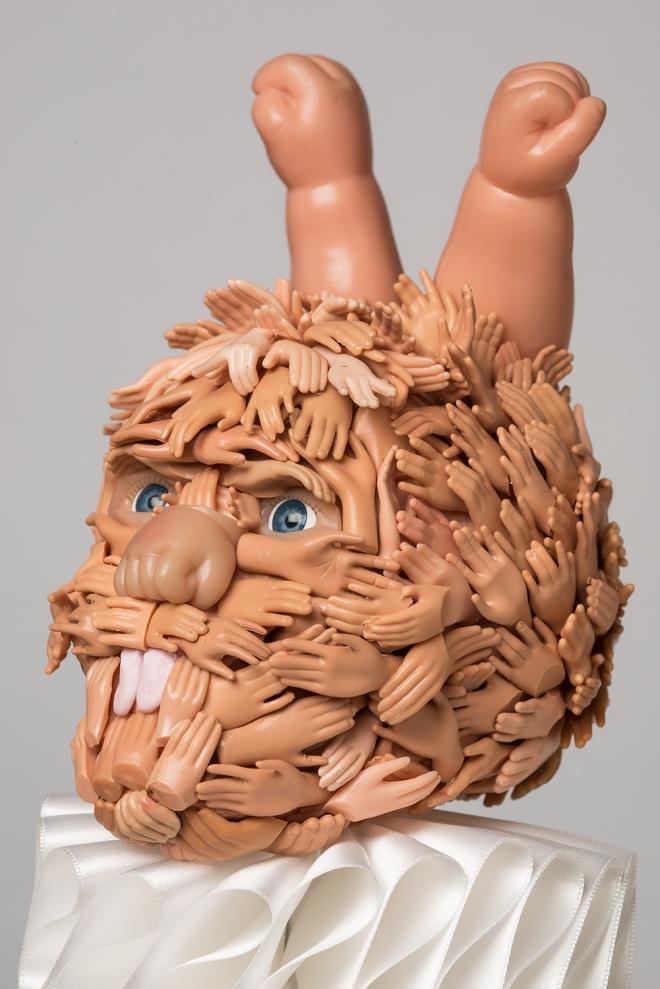 Freya Jobbins - juguetes arte 11