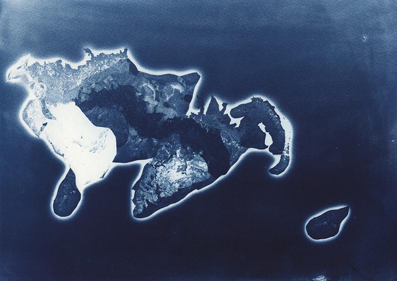 Islas utópicas - Clara Sánchez Sala 3