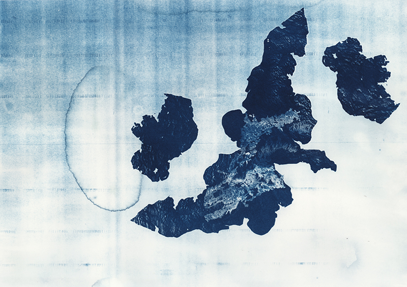 Islas utópicas - Clara Sánchez Sala 1