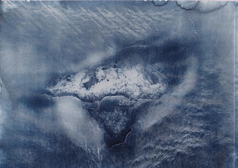 Islas utópicas - Clara Sánchez Sala 5