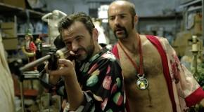 Diez lecciones de película para cometer el robo perfecto
