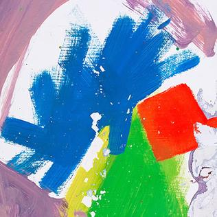 Lista mejores discos 2014 - Alt-J - This is all yours