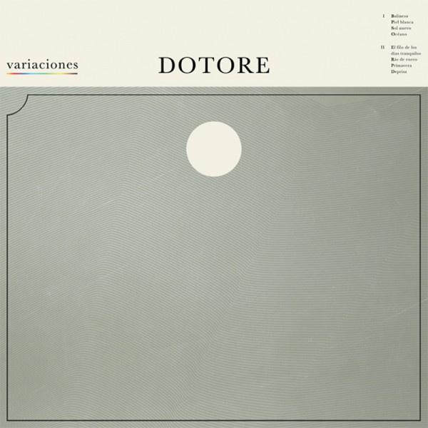 Lista mejores discos 2014 - Dotore - Variaciones