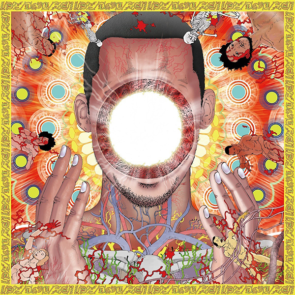 Lista mejores discos 2014 - Flying Lotus You're Dead