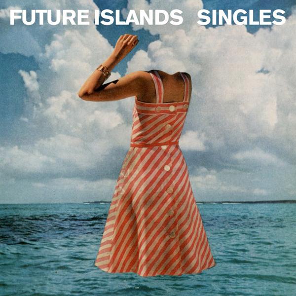 Lista mejores discos 2014 - Future Islands - Singles