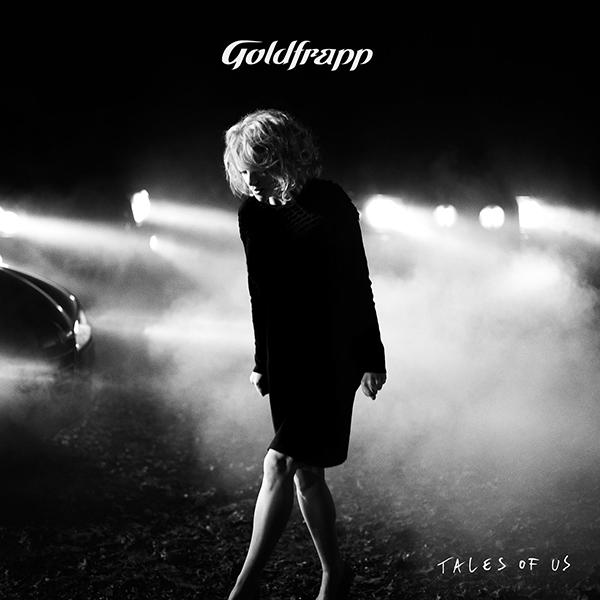 Lista mejores discos 2014 - Goldfrapp - Tales of us