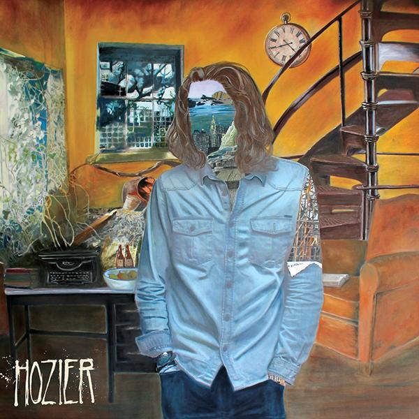 Lista mejores discos 2014 - Hozier - Hozier