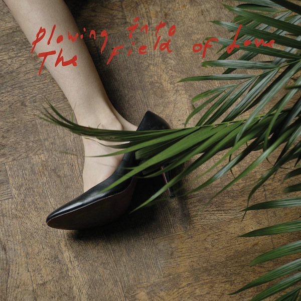 Lista mejores discos 2014 - Iceage - Plowing Into The Field Of Love