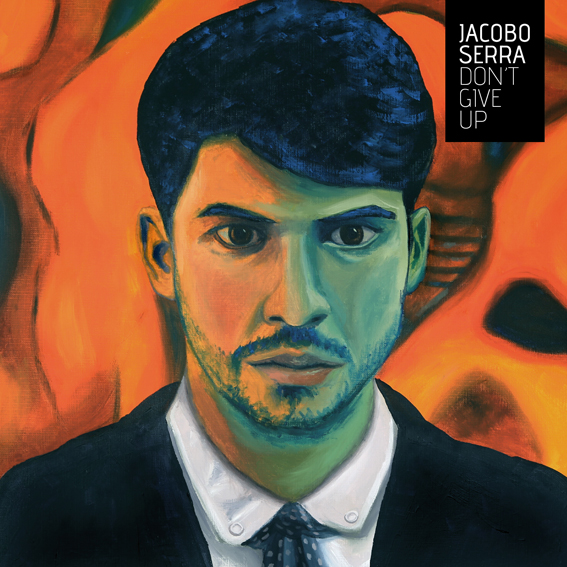 Lista mejores discos 2014 - Jacobo Serra - Don't Give Up