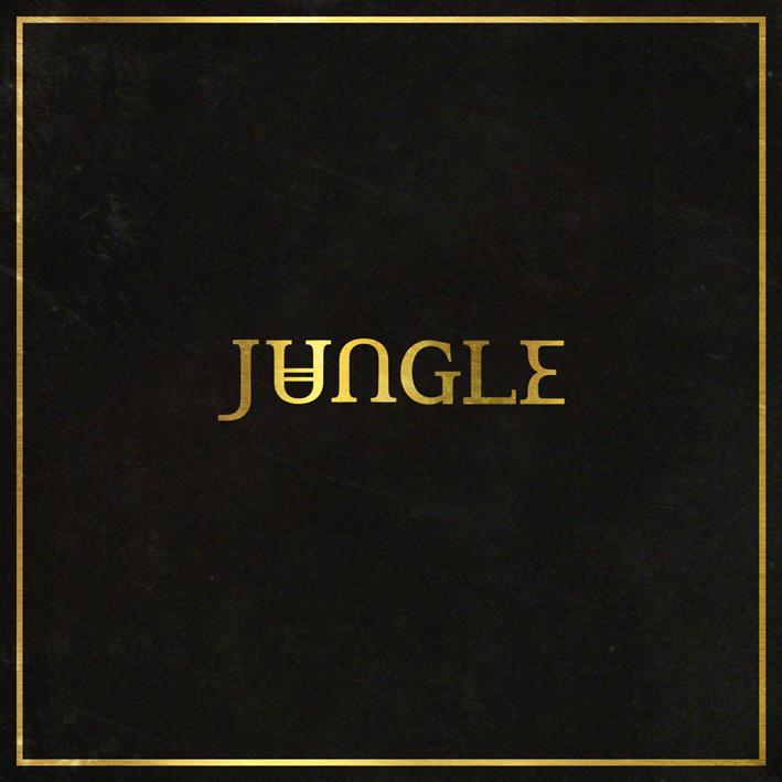 Lista mejores discos 2014 - Jungle - Jungle
