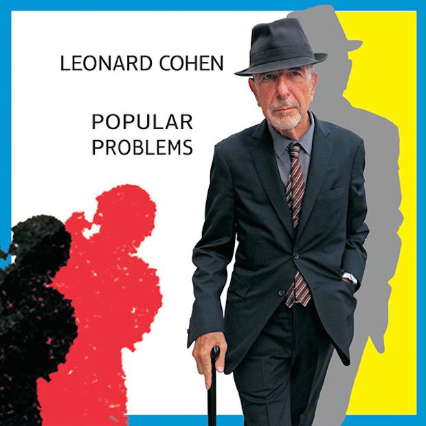 Lista mejores discos 2014 - Leonard Cohen - Popular problems