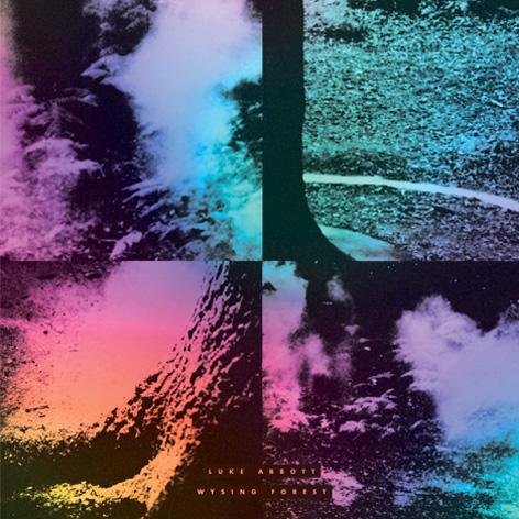 Lista mejores discos 2014 - Luke Abbott - Wysing Forest