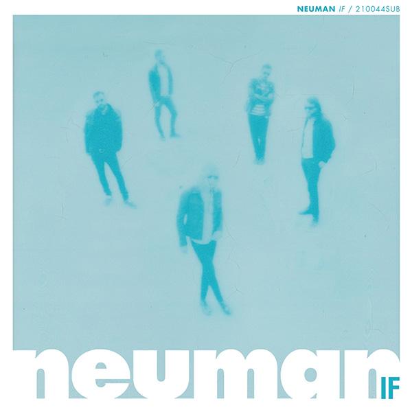 Lista mejores discos 2014 - Neuman - If