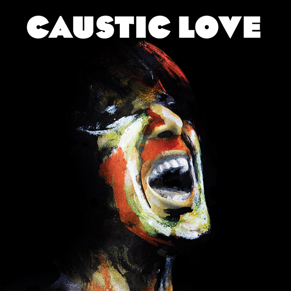 Lista mejores discos 2014 - Paolo Nutini - Caustic love
