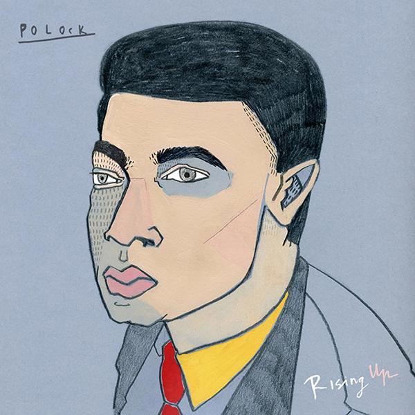Lista mejores discos 2014 - Polock - Rising Up