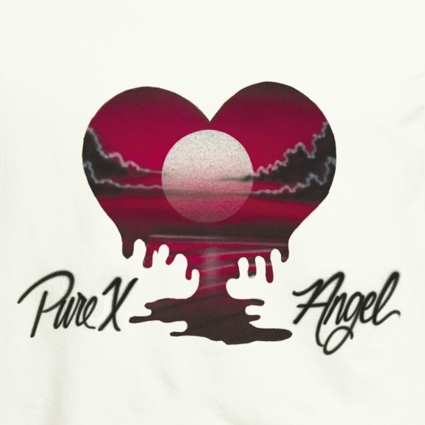 Lista mejores discos 2014 - Pure X - Angel