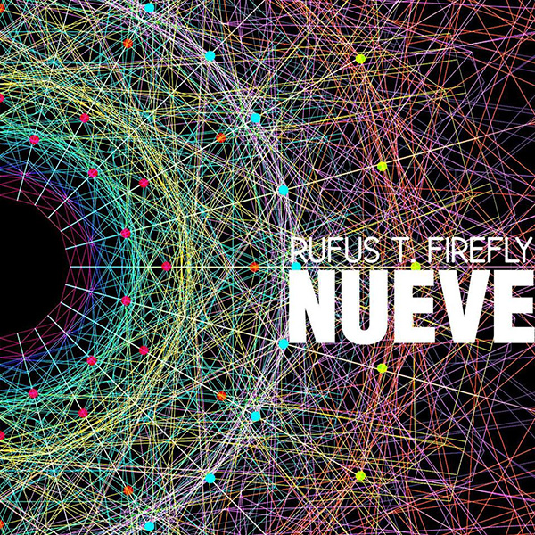 Lista mejores discos 2014 - Rufus T. Firefly - Nueve