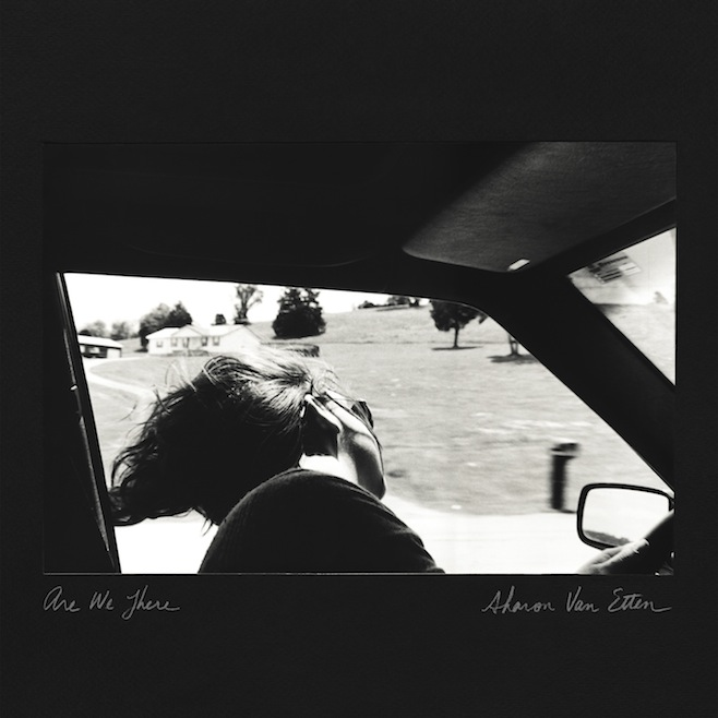 Lista mejores discos 2014 - Sharon Van Etten - Are We There