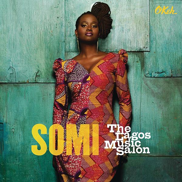 Lista mejores discos 2014 - Somi - The Lagos Music Salon