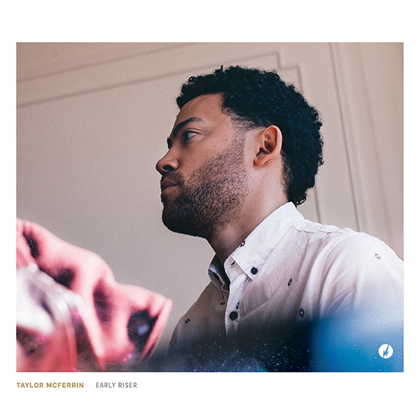 Lista mejores discos 2014 - Taylor Mcferrin - Early Riser