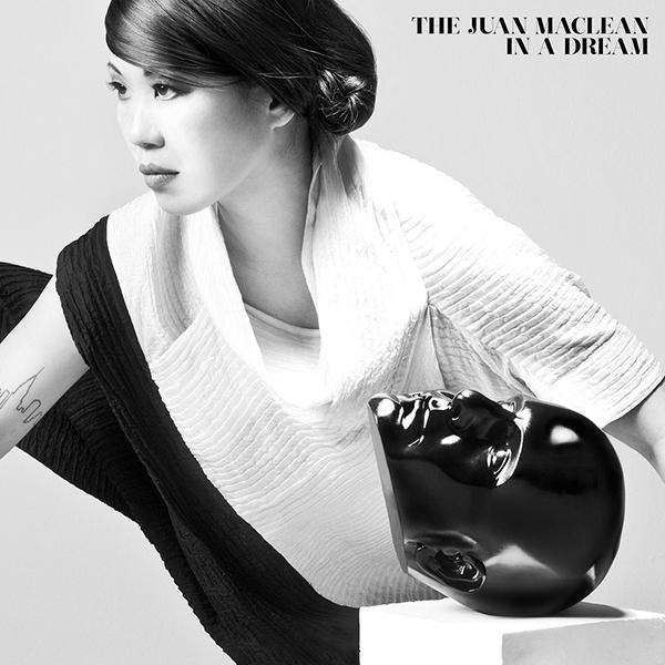 Lista mejores discos 2014 - The Juan McLean - In a dream