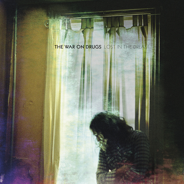 Lista mejores discos 2014 - The War On Drugs - Lost in the dream
