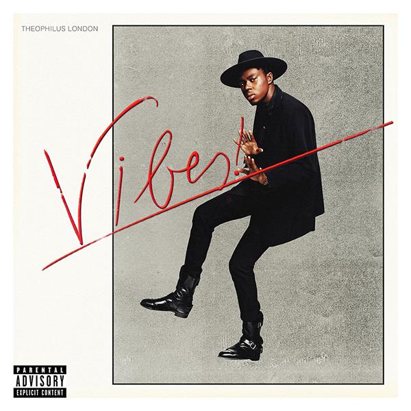 Lista mejores discos 2014 - Theophilus London Vibes