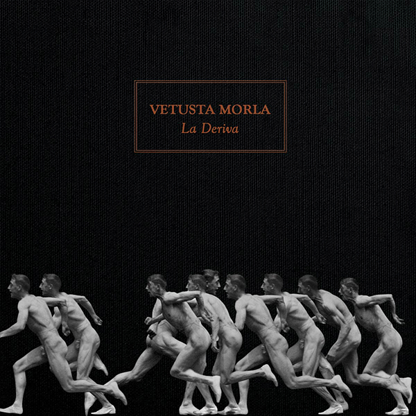 Lista mejores discos 2014 - Vetusta Morla - La deriva