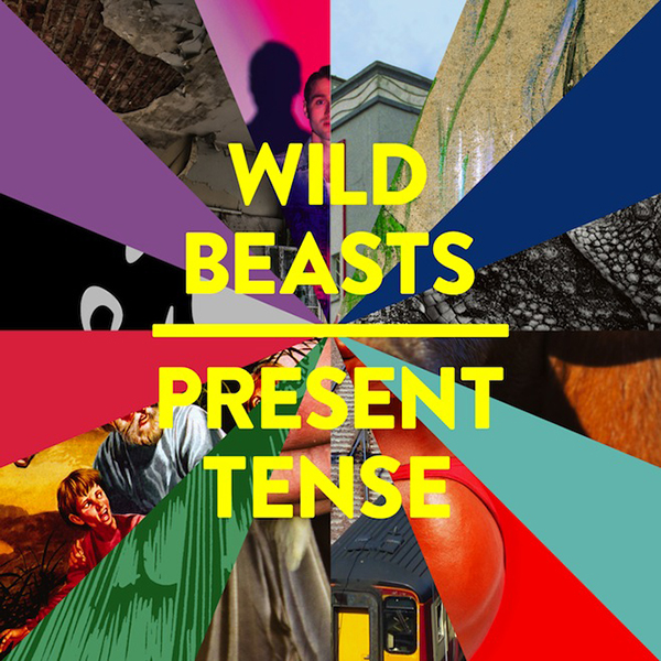 Lista mejores discos 2014 - Wild Beasts - Present Tense