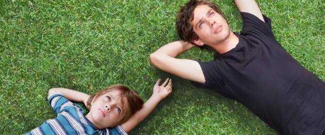 Lista mejores películas 2014, Boyhood