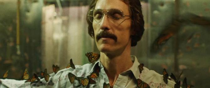 Lista mejores películas 2014, Dallas Buyers Club
