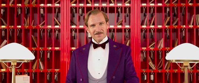 Lista mejores películas 2014, El gran hotel Budapest