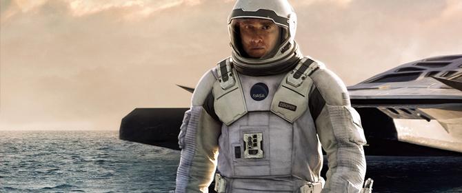 Lista mejores películas 2014, Interstellar