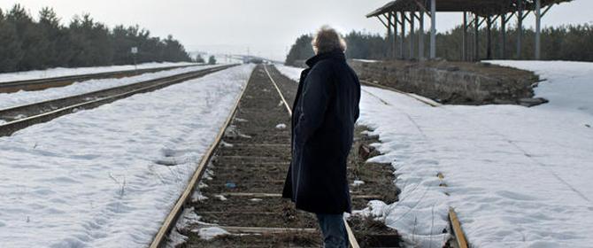 Lista mejores películas 2014, Winter Sleep